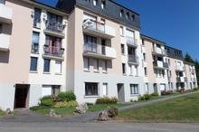 Location appartement - BOLBEC (76210) - 43.0 m² - 1 pièce